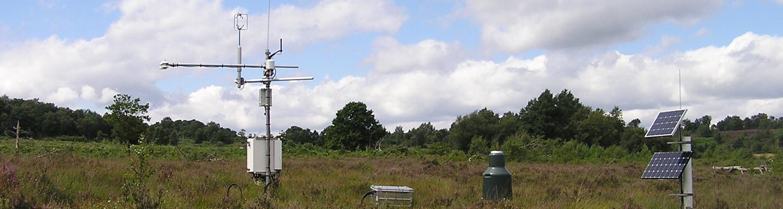 COSMOS-UK Chobham Common